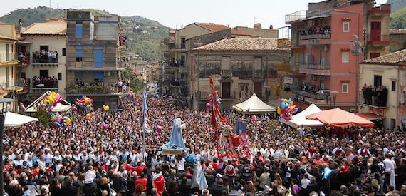 Easter 2017 in Sicily