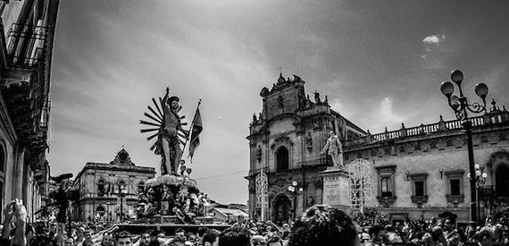 Sicilian Easter chants