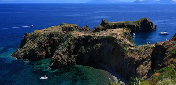 most beautiful Sicilian islands