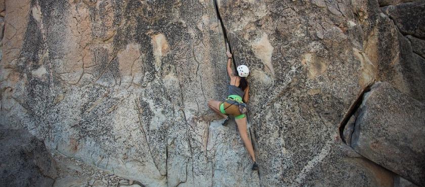 San Vito climbing festival 2017