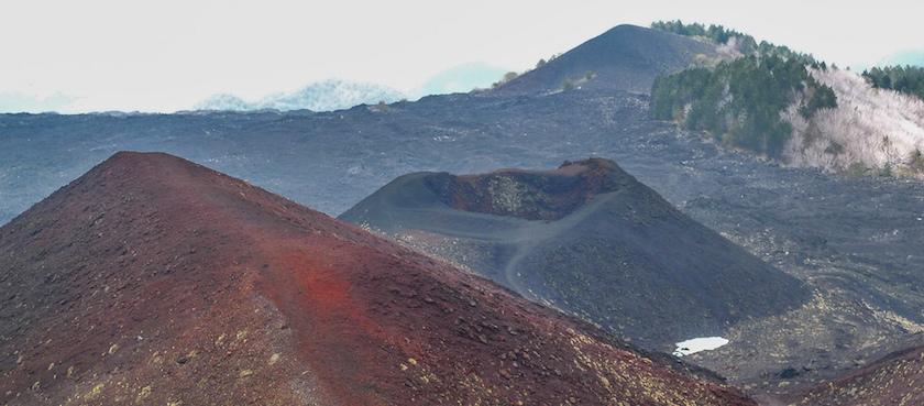 tips to visit Etna