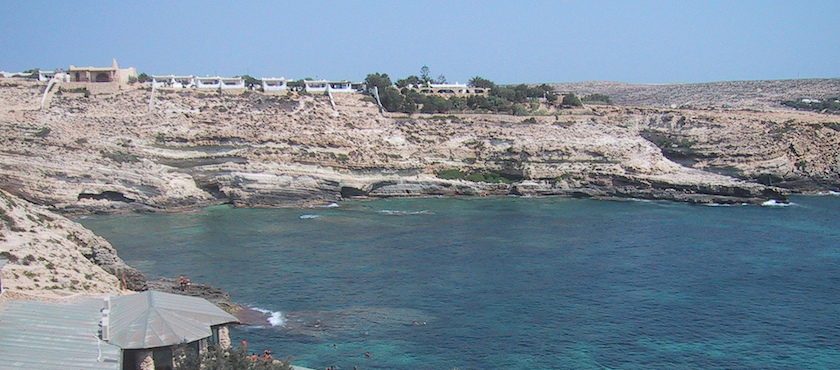 Lampedusa The 5 Most Beautiful Beaches