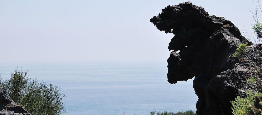 Valle dei mostri Vulcano