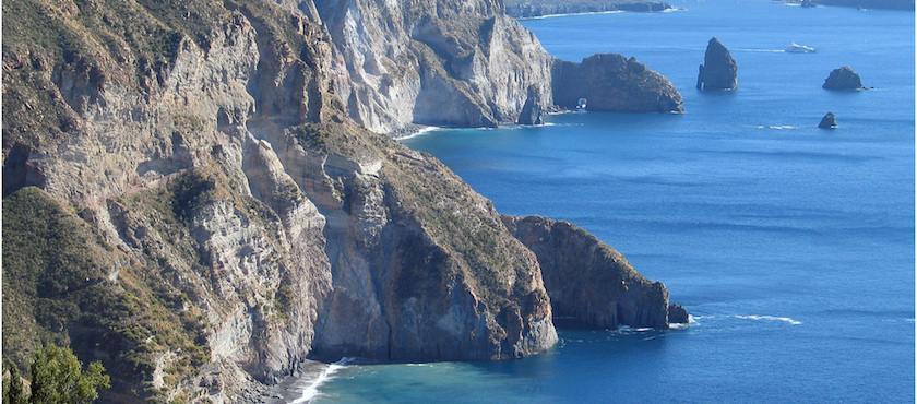 Sicily sea 2018