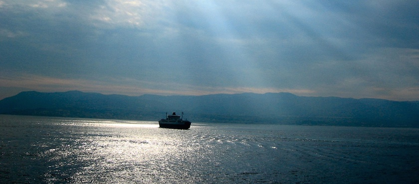 Tuscany Sicily ferries