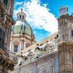 quartieri storici Palermo