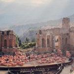 teatro greco Taormina concerti estate 2017