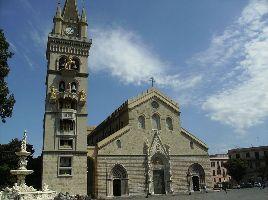 Messina processione delle Barrette