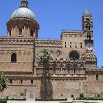 Palermo monumenti importanti