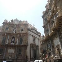 Pasqua a Palermo