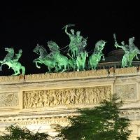 Itinerari turistici Palermo