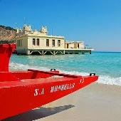 Spiagge attrezzate Palermo