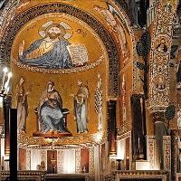 Cappella Palatina Palermo orari