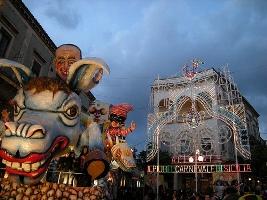 Carnevale estivo Acireale 2014