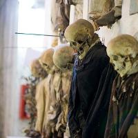Catacombe Palermo orari