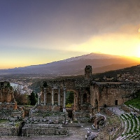 Come raggiungere Taormina da Catania