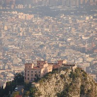 Le vie dei tesori Palermo 2014