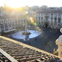 Catania itinerari turistici