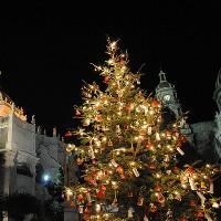 mercatini di Natale Catania 2014