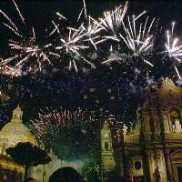 Capodanno a Catania 2015