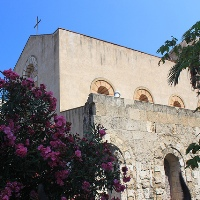 Messina chiese