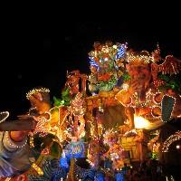Carnevale Acireale 2015