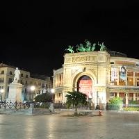 piazze di Palermo