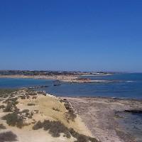 Sicilia dove si incontrano i due mari