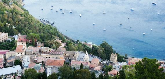 dove posso andare in vacanza in Sicilia