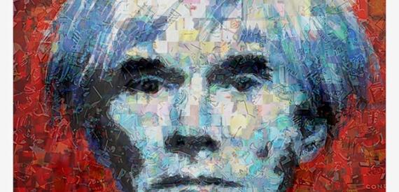 mostra Warhol Taormina 2015