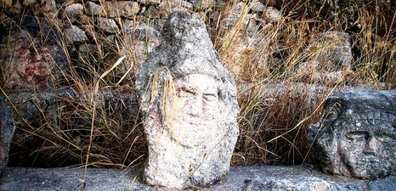 la Sicilia da scoprire: il Giardino incantato