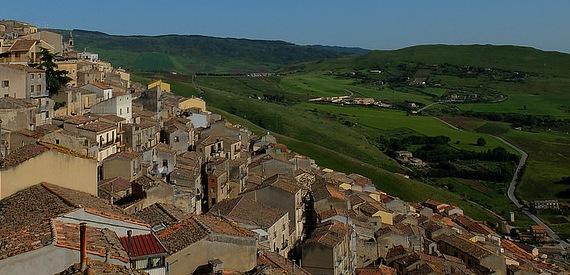 la Sicilia da scoprire: Gangi