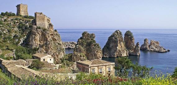 itinerari tematici Sicilia: le tonnare