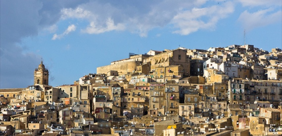 Catania: escursione a Caltagirone