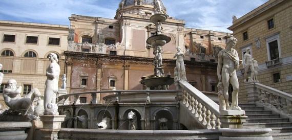 Palermo: informazioni turistiche