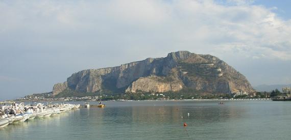 escursioni Palermo: il monte Pellegrino