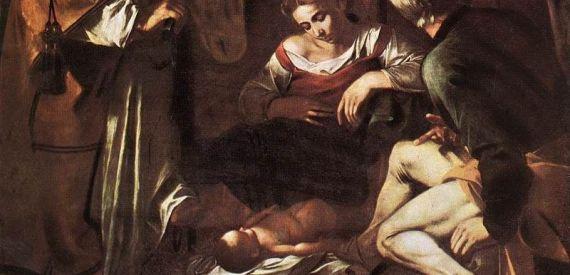 mostra Caravaggio 2015