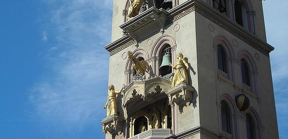 Messina leggende: Dina e Clarenza