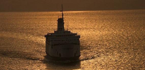 traghetti per la Sicilia a basso costo