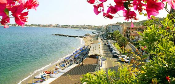 le migliori spiagge di sabbia della Sicilia