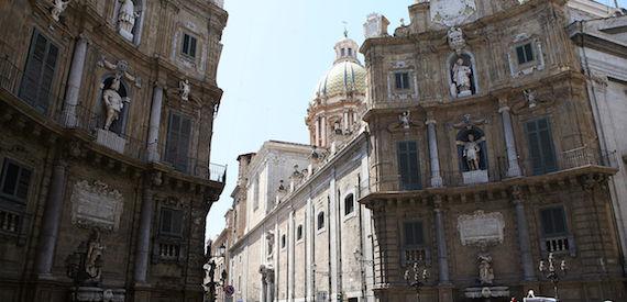 Palermo itinerari turistici consigliati