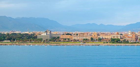 Palermo posti più belli