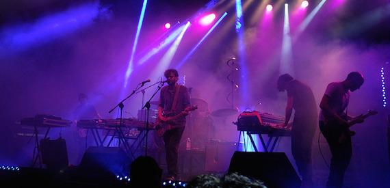 Ypsigrock festival 2016