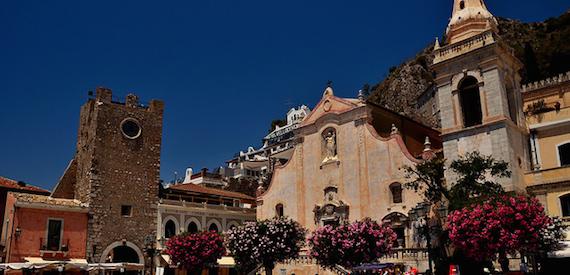 Ferragosto 2016 in Sicilia