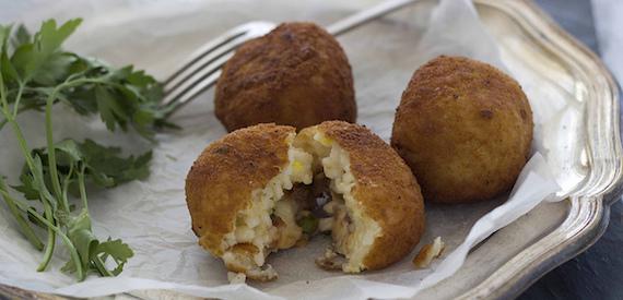 Street food fest 2016 Sicilia: Sciacca
