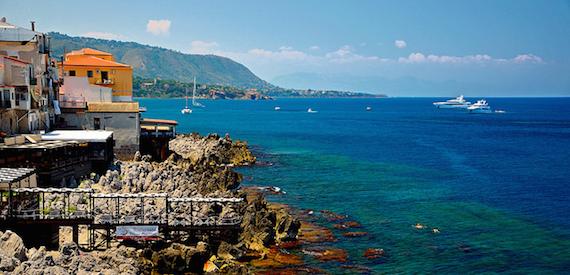 un giorno in Sicilia
