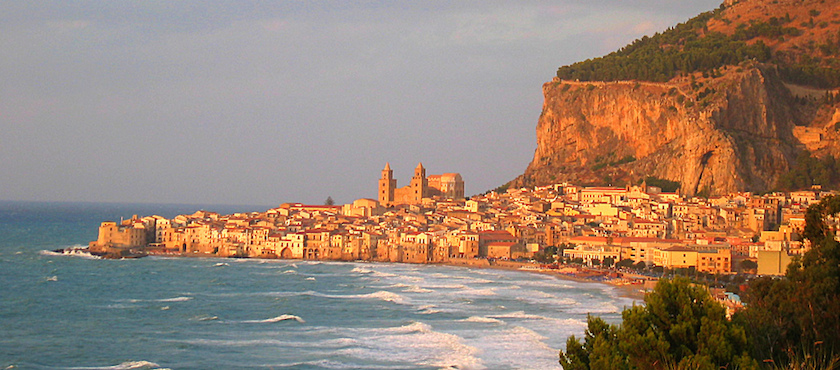 Sicilia queste sono le pi belle 10 citt da visitare for Le piu belle fotografie
