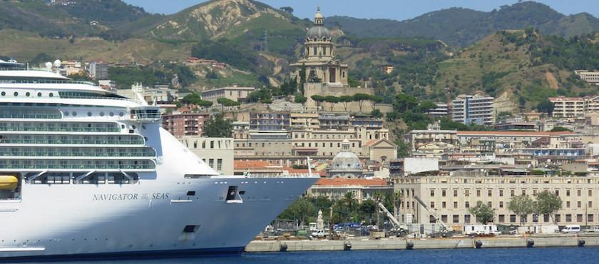 imbarco traghetti Sicilia