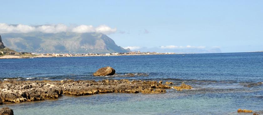 spiagge Carini