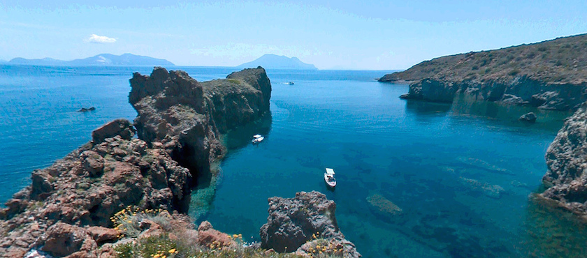 isole Eolie consigli